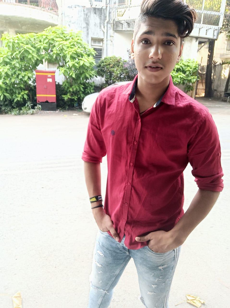 Prashant Basista youngest digital entrepreneur