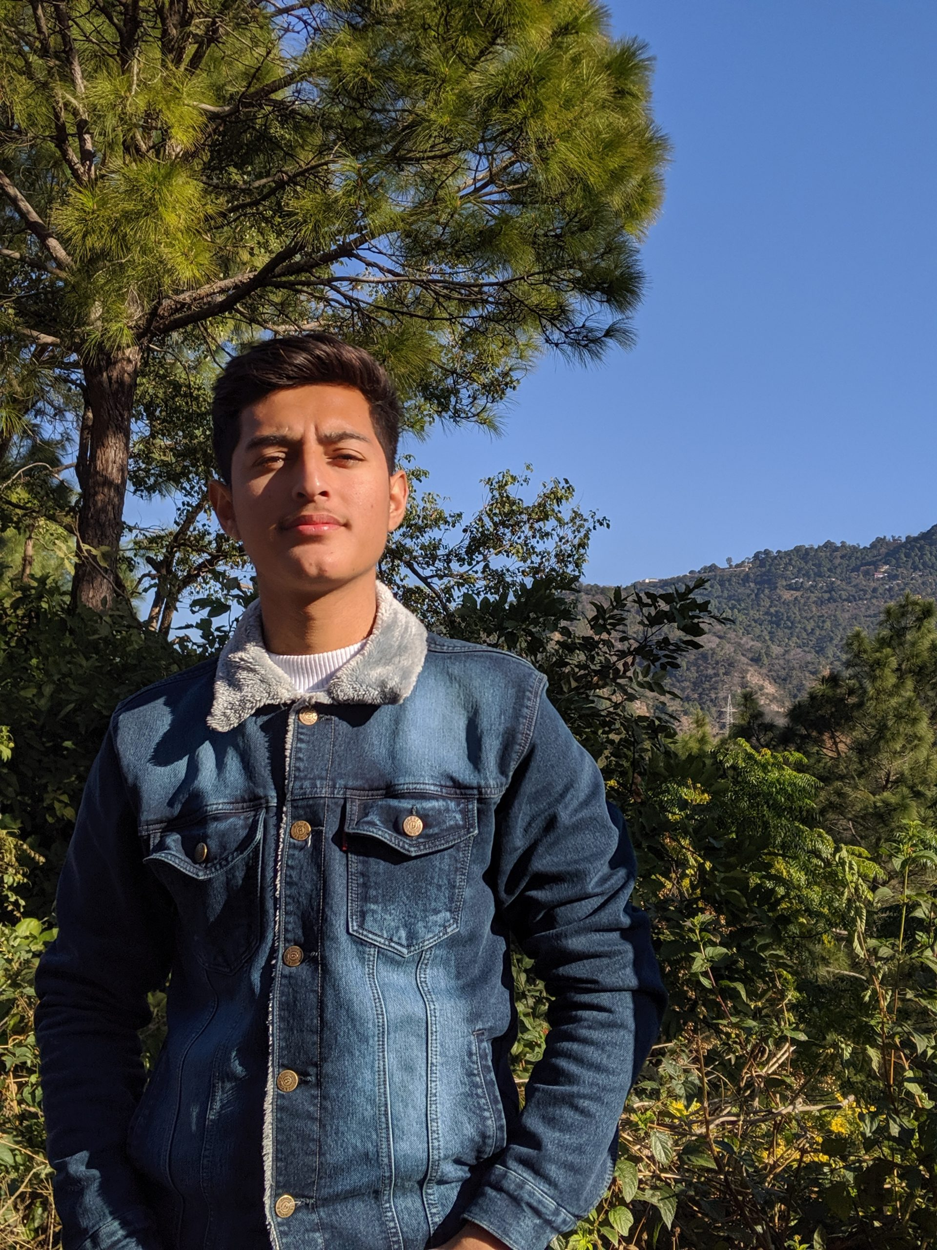 youngest digital entrepreneur samdesh thakur