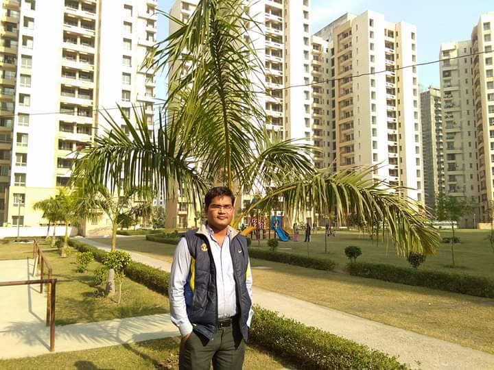 Sunil Butolia
