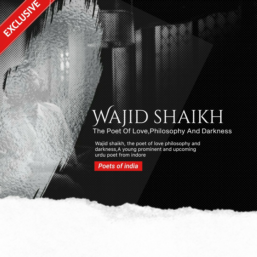 Wajid shaikh article card