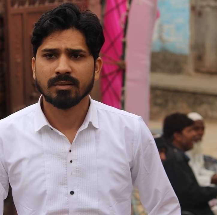 Zubair Shaikh
